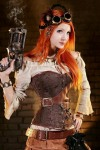 Steampunk Ladies With Attitude (9)