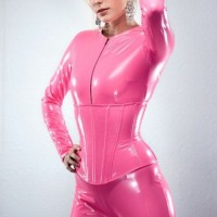 Catsuits Worn By Strictly Stunningly Sexy Ladies