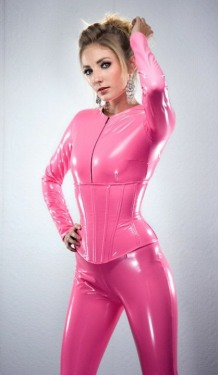 Curvaceous Catsuits (12)