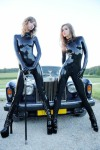 Curvaceous Catsuits (2)