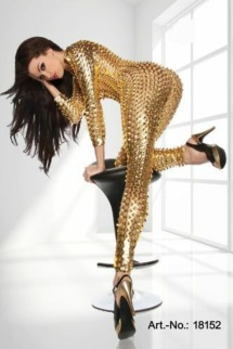 Curvaceous Catsuits (5)