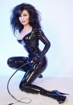 Curvaceous Catsuits (8)