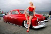 Hot Rods Hot Ladies (10)