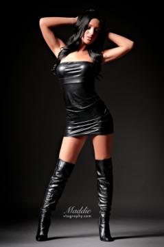 Short Skirts, High Heels (1)