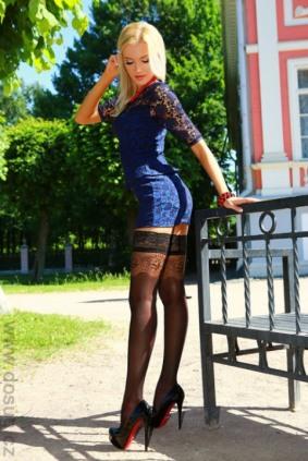 Short Skirts, High Heels (23)