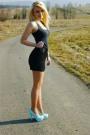 Short Skirts, High Heels (33)