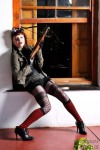 Steampunk Ladies With Attitude (10)
