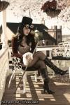Steampunk Ladies With Attitude (12)