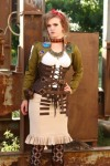 Steampunk Ladies With Attitude (33)