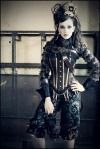 Steampunk Ladies With Attitude (36)