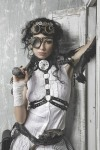Steampunk Ladies With Attitude (5)