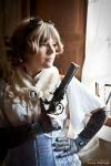 Steampunk Ladies With Attitude (6)