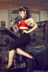 Hot Rods Hot Ladies (22)