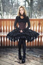 Steampunk Ladies With Attitude (20)