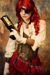 Steampunk Ladies With Attitude (21)