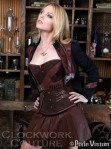 Steampunk Ladies With Attitude (39)