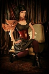 Steampunk Ladies With Attitude (4)