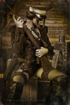Steampunk Ladies With Attitude (40)