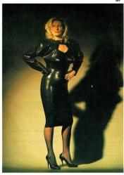 Ladies Of Leather (7)