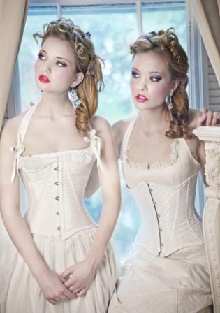 Lovely Lingerie Ladies (51)