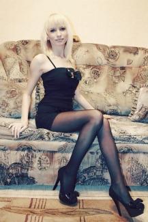 Short Skirts, High Heels (47)