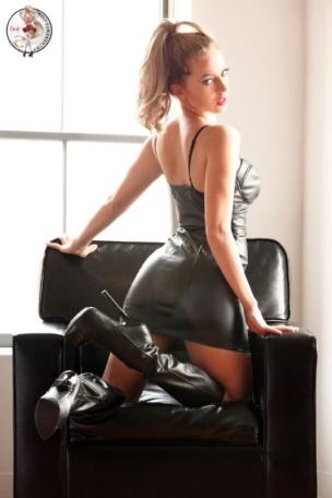 Short Skirts, High Heels (52)