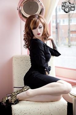 Short Skirts, High Heels (56)