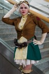Steampunk Ladies Have Attitude (49)