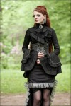 Steampunk Ladies Have Attitude (51)
