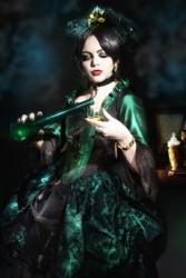 Steampunk Ladies Have Attitude (52)