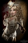 Steampunk Ladies Have Attitude (54)