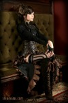 Steampunk Ladies Have Attitude (55)