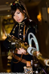 Steampunk Ladies Have Attitude (56)
