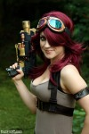 Steampunk Ladies Have Attitude (58)
