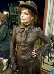 Steampunk Ladies Have Attitude (60)