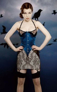 Curvaceous Corseted Cuties (7)
