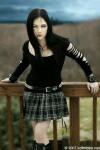 Gothic Ladies Fashion (17)