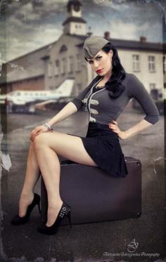Gothic Ladies Fashion (22)