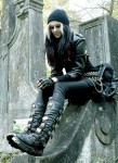 Gothic Ladies Fashion (23)
