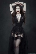 Gothic Ladies Fashion (30)