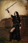 Artemisia from 300 - Rise of an Empire