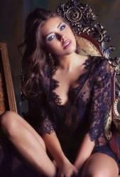 Beautiful Boudoir (2)