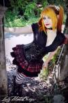 Gothic Ladies Fashion (32)