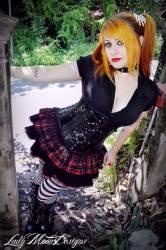 Gothic Ladies Fashion (32)