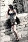 Gothic Ladies Fashion (38)