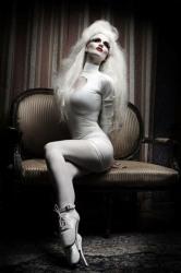 Gothic Ladies Fashion (44)