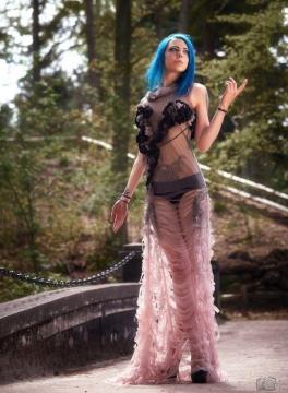 Gothic Ladies Fashion (46)