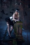 Steampunk Lady (12)