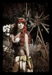 Steampunk Lady (15)