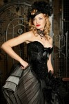 Steampunk Lady (17)
